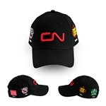 CN Evolution Cap - **no longer available**