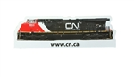 CN Magnet - Pack of 6