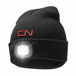 LED light up beanie