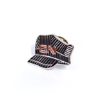 Conductor hat - Lapel Pin