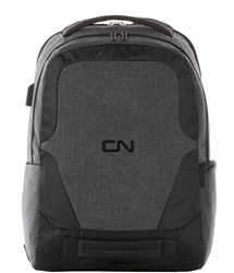 Computer Backpack with USB port