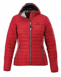 Women's Northern packable jacket