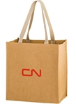 Eco washable paper bag - medium size