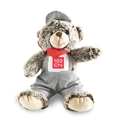 CN 100 - Engineer Bear