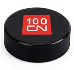 CN100 Hockey Puck